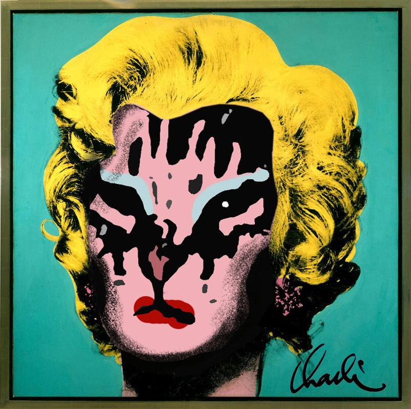 Bento-Warhol