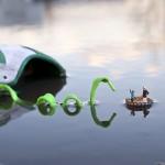 Slinkachu_Fantastic Voyage