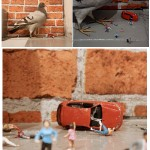 Slinkachu_Pigeon_Attack_Ground_Zero
