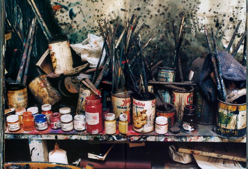 Atelier-FrancisBacon_08