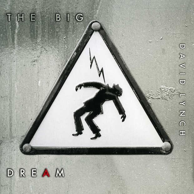 DLynch-THEBIGDREAM-COVER