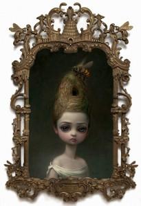 MarkRyden-QueenBee