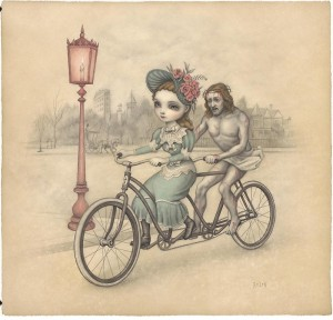 mark-ryden-riding-with-the-lord