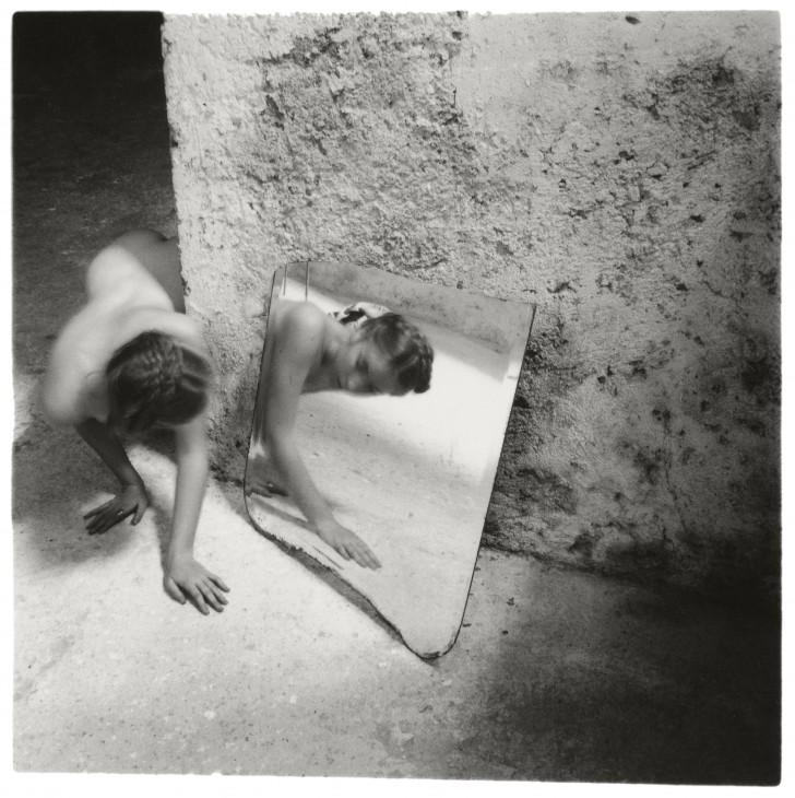 001-FrancescaWoodman-SelfDeceit1-1978