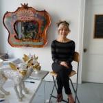 Elizabeth McGrath, Los Angeles, 2010