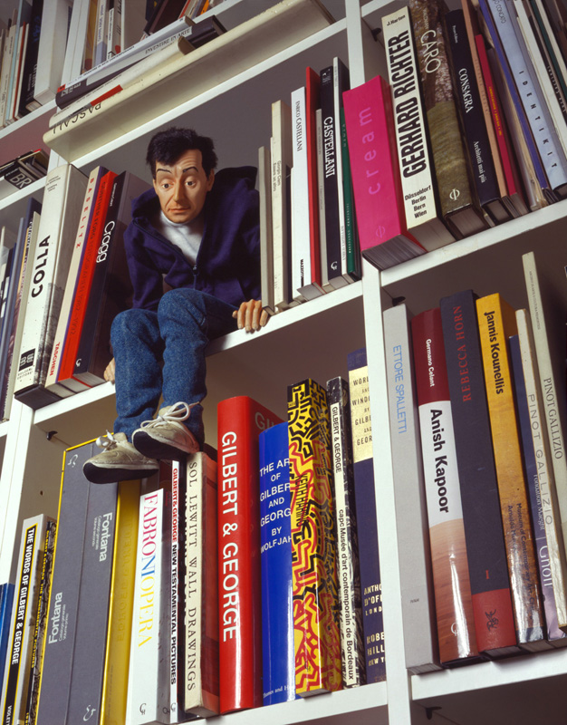 Mini Me, 1999