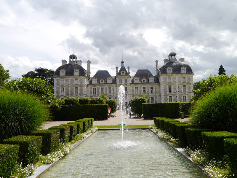 ChâteauDeCheverny_19