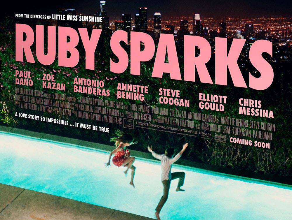 RubySparks_affiche2