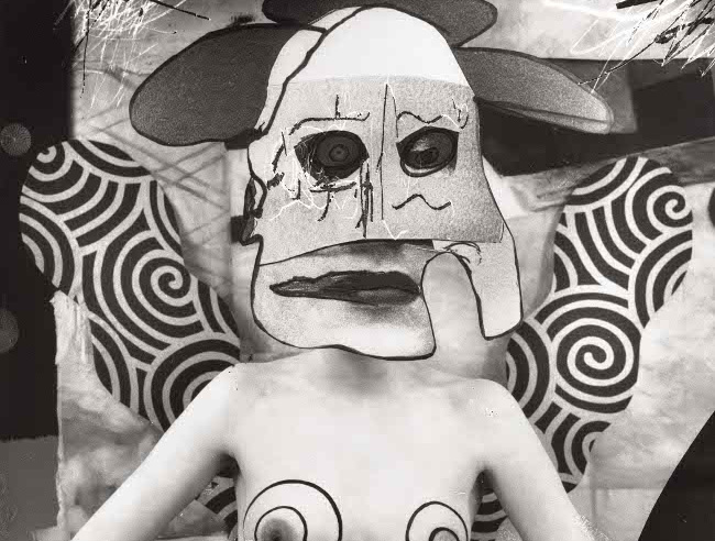 Witkin-Thefly