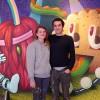Amandine Urruty & Nicolas Barrome