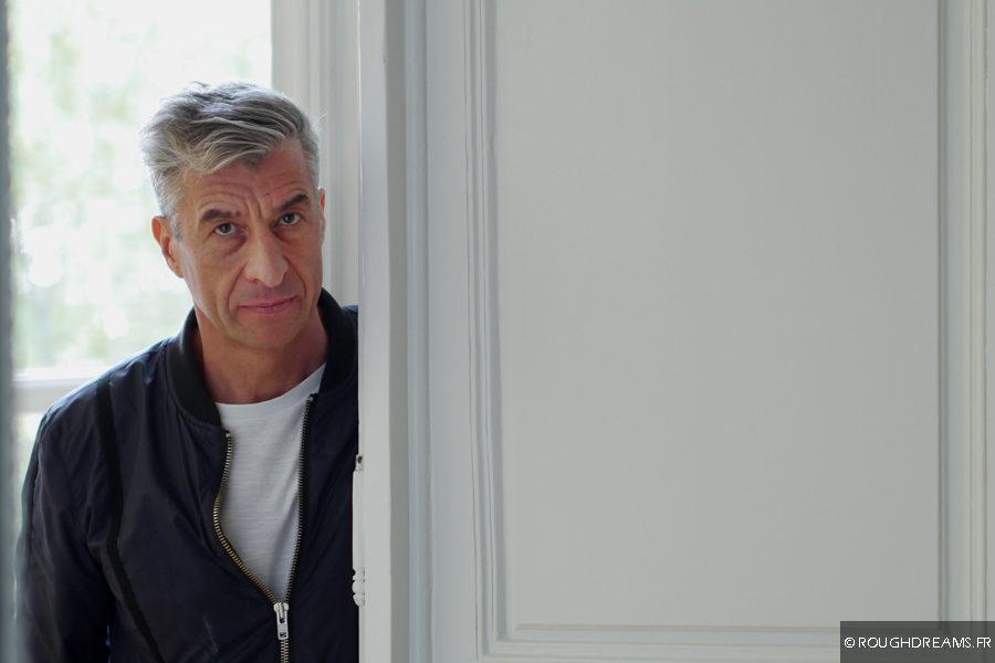 Maurizio Cattelan, Paris, 2016